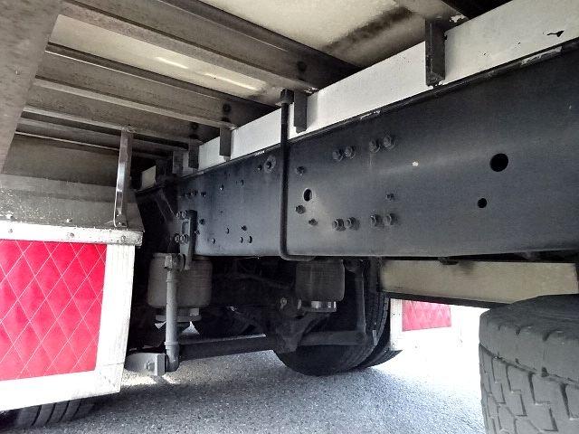 三菱 スーパーグレート 冷凍車 キーストン ジョルダー★ 画像19