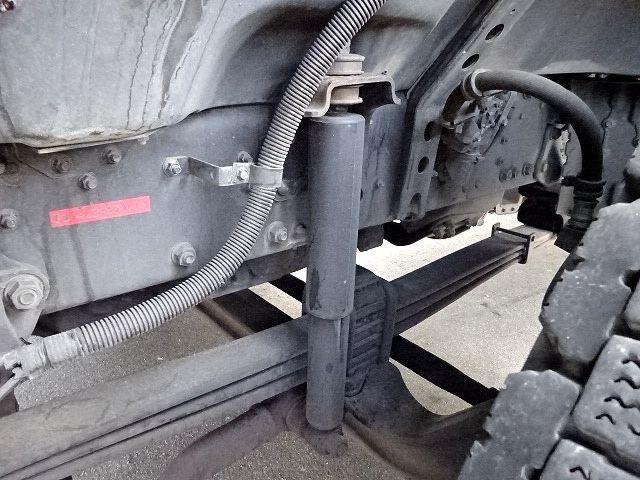 三菱 スーパーグレート 冷凍車 キーストン ジョルダー★ 画像20