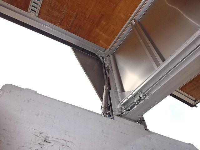 いすゞ H20 ギガ 4軸低床アルミウィング ★ 画像12