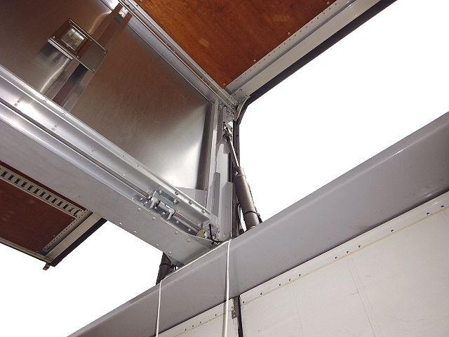 いすゞ H20 ギガ 4軸低床アルミウィング ★ 画像13