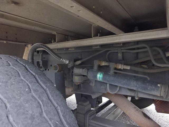 いすゞ H20 ギガ 4軸低床アルミウィング ★ 画像15