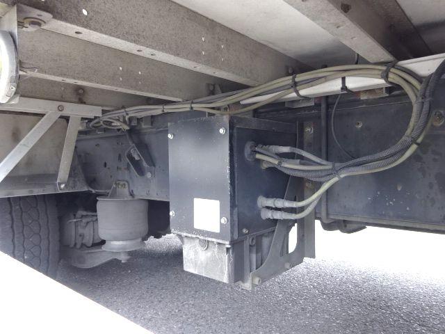 いすゞ H20 ギガ 4軸低床アルミウィング ★ 画像16