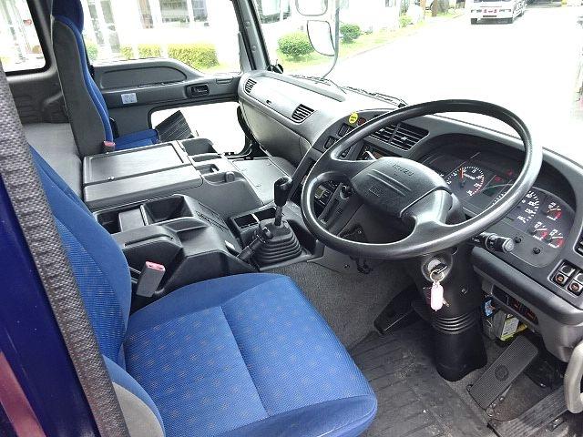 いすゞ H20 ギガ 4軸低床アルミウィング ★ 画像21