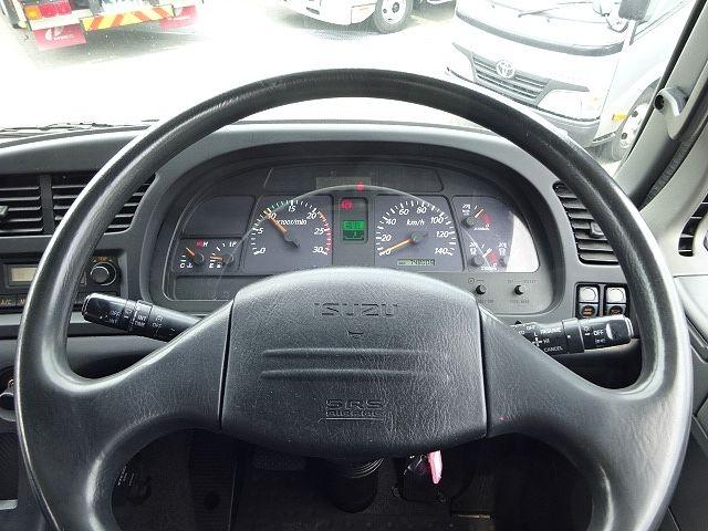 いすゞ H20 ギガ 4軸低床アルミウィング ★ 画像22