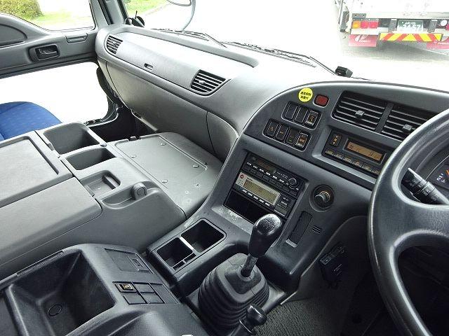いすゞ H20 ギガ 4軸低床アルミウィング ★ 画像25