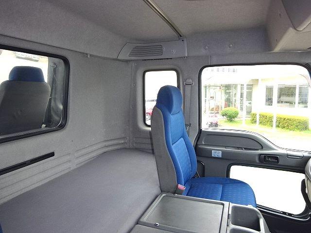 いすゞ H20 ギガ 4軸低床アルミウィング ★ 画像26