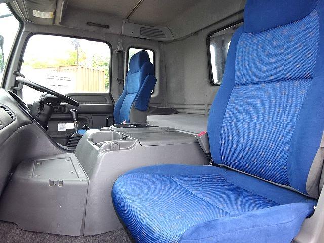 いすゞ H20 ギガ 4軸低床アルミウィング ★ 画像27
