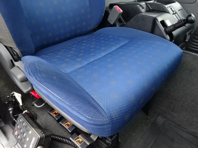 いすゞ H20 ギガ 4軸低床アルミウィング ★ 画像28