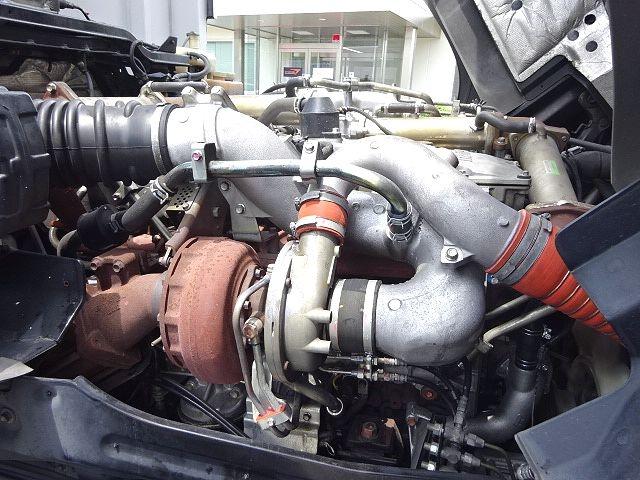 いすゞ H20 ギガ 4軸低床アルミウィング ★ 画像29