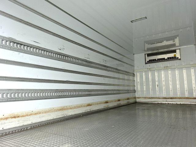 いすゞ H26 フォワード フルワイド 冷凍車 格納PG  画像9