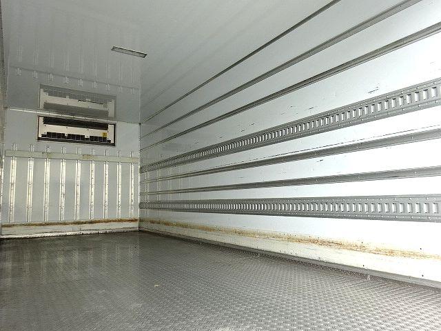 いすゞ H26 フォワード フルワイド 冷凍車 格納PG  画像11