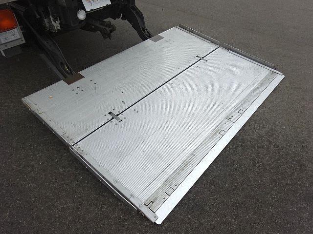 いすゞ H26 フォワード フルワイド 冷凍車 格納PG  画像12