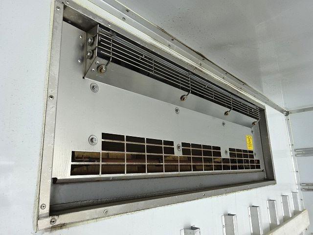 いすゞ H26 フォワード フルワイド 冷凍車 格納PG  画像13