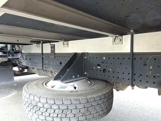 いすゞ H26 フォワード フルワイド 冷凍車 格納PG  画像14