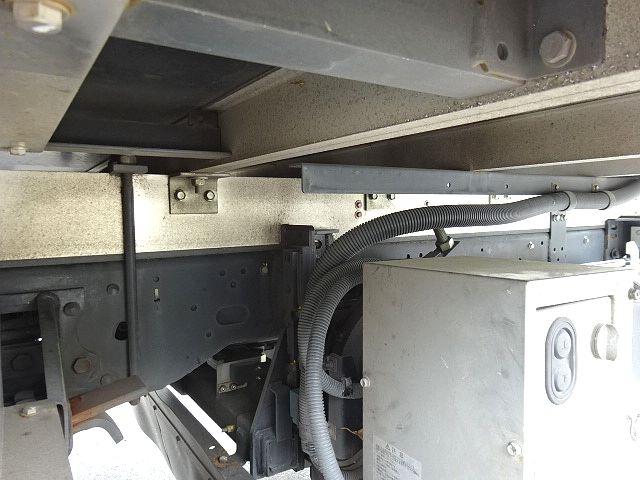 いすゞ H26 フォワード フルワイド 冷凍車 格納PG  画像15