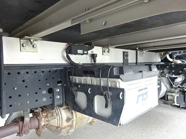 いすゞ H26 フォワード フルワイド 冷凍車 格納PG  画像16