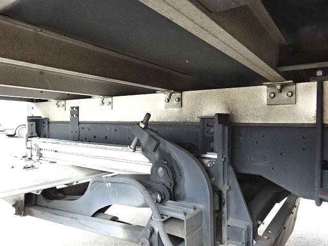 いすゞ H26 フォワード フルワイド 冷凍車 格納PG  画像17