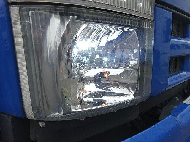 いすゞ H26 フォワード フルワイド 冷凍車 格納PG  画像19