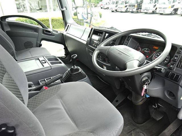 いすゞ H26 フォワード フルワイド 冷凍車 格納PG  画像20