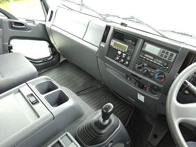 いすゞ H26 フォワード フルワイド 冷凍車 格納PG  画像22