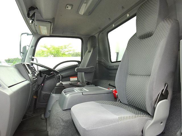 いすゞ H26 フォワード フルワイド 冷凍車 格納PG  画像27