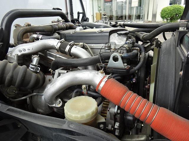 いすゞ H26 フォワード フルワイド 冷凍車 格納PG  画像30
