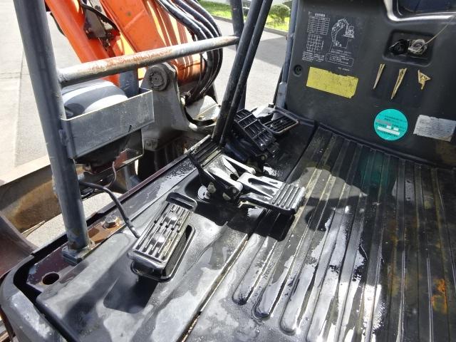 その他 日立 ZX30U-2 ミニユンボ 0.09立米 画像16