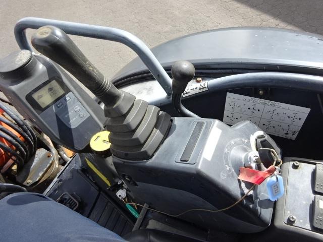 その他 日立 ZX30U-2 ミニユンボ 0.09立米 画像19