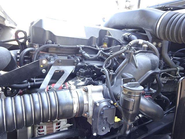 UD H27 クオン ダンプ 車検付 510X220cm 画像30