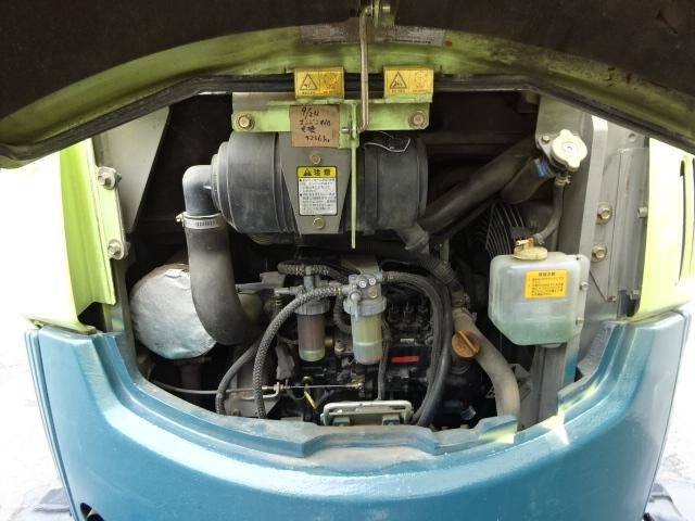 その他 ヤンマー VIO30-2 ミニユンボ 超小旋回機 画像11