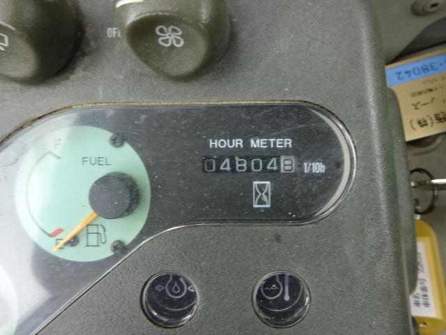 その他 ヤンマー VIO30-2 ミニユンボ 超小旋回機 画像17