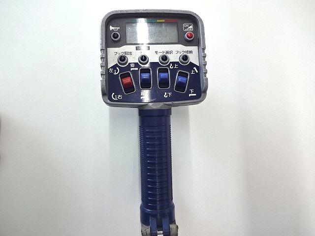 三菱 H24 ファイター フルワイド 平 4段クレーン★ 画像18