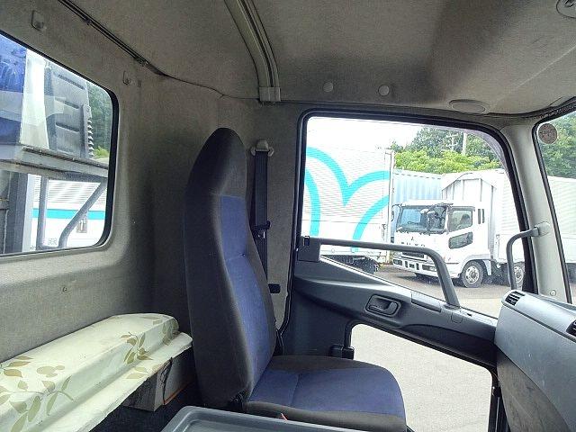 三菱 H24 ファイター フルワイド 平 4段クレーン★ 画像26