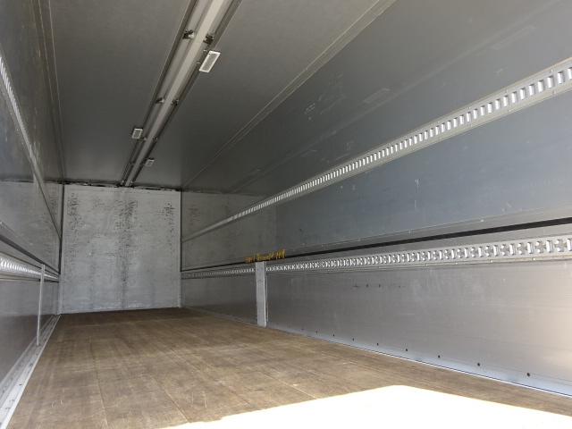 三菱 H25 スーパーグレート 4軸低床アルミウィング  画像12