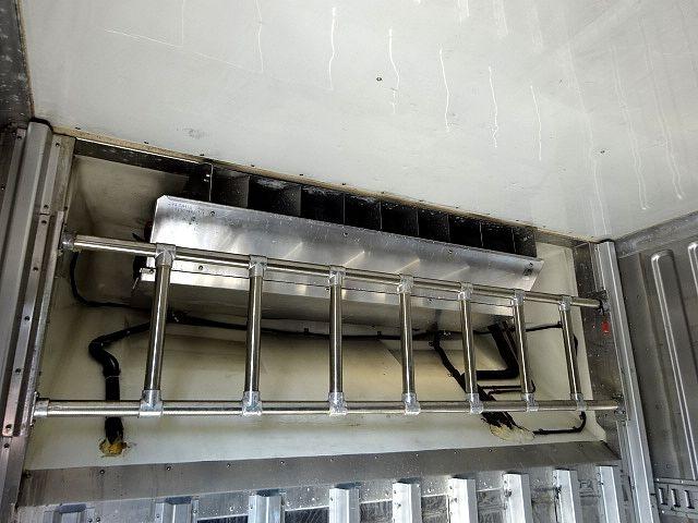 日野 H18 プロフィア 3軸低温冷凍車 格納PG 画像15