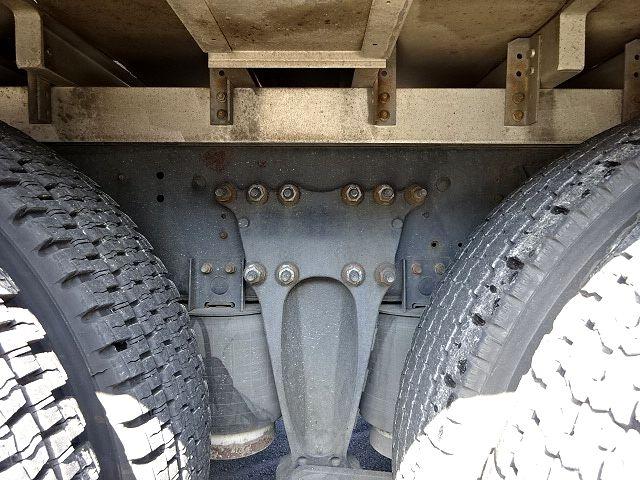 日野 H18 プロフィア 3軸低温冷凍車 格納PG 画像18
