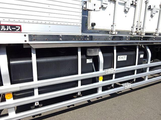 日野 H18 プロフィア 3軸低温冷凍車 格納PG 画像20