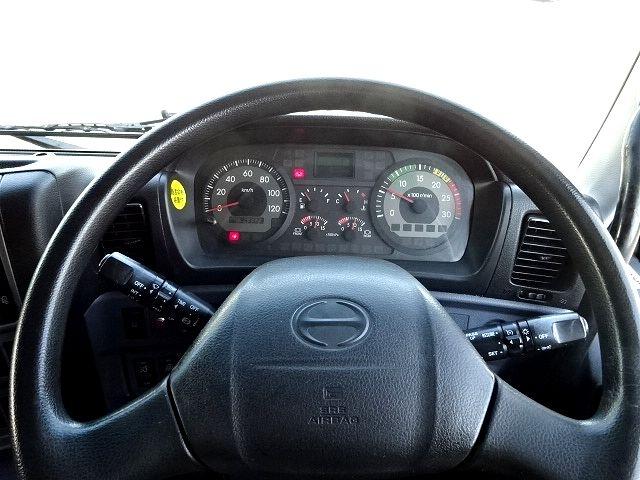 日野 H18 プロフィア 3軸低温冷凍車 格納PG 画像24