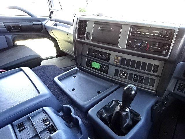 日野 H18 プロフィア 3軸低温冷凍車 格納PG 画像26