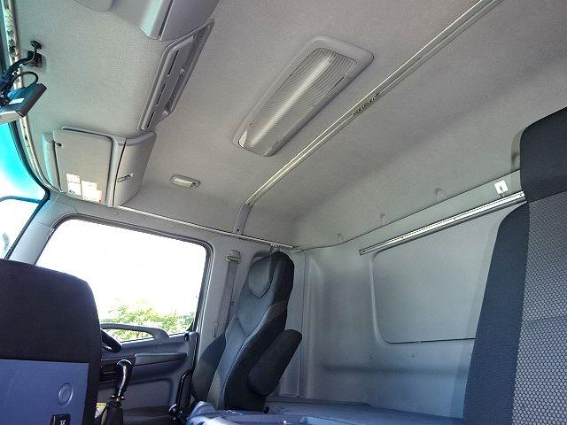 日野 H18 プロフィア 3軸低温冷凍車 格納PG 画像28