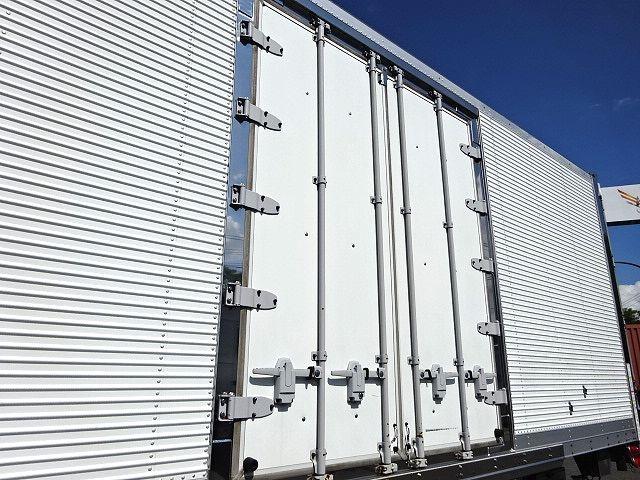 日野 H18 プロフィア 3軸低温冷凍車 格納PG 画像6