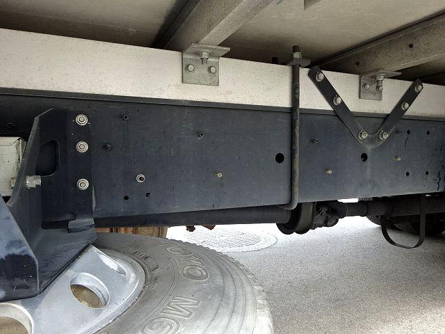 日野 H24レンジャー フルワイド 低温冷凍車 格納PG 画像18
