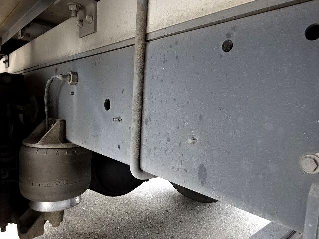 日野 H24レンジャー フルワイド 低温冷凍車 格納PG 画像21
