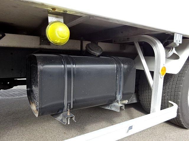 日野 H24レンジャー フルワイド 低温冷凍車 格納PG 画像22