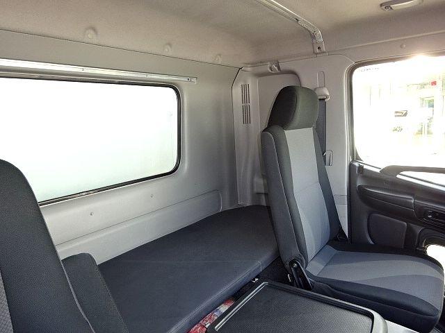 日野 H24レンジャー フルワイド 低温冷凍車 格納PG 画像27
