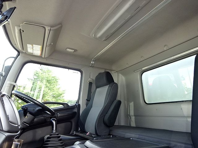 日野 H24レンジャー フルワイド 低温冷凍車 格納PG 画像28