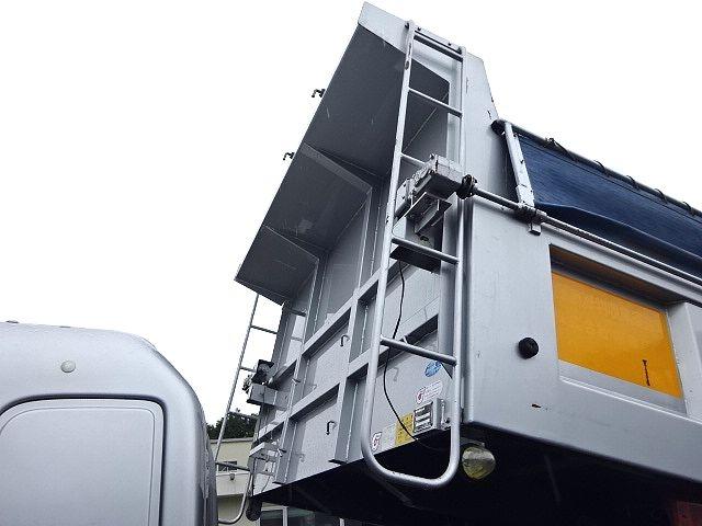 日野 H22 レンジャー 3軸 増トン 土砂ダンプ ★ 画像11