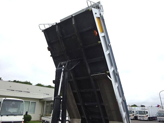 日野 H22 レンジャー 3軸 増トン 土砂ダンプ ★ 画像14