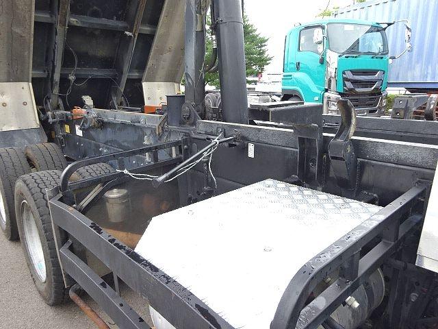 日野 H22 レンジャー 3軸 増トン 土砂ダンプ ★ 画像17