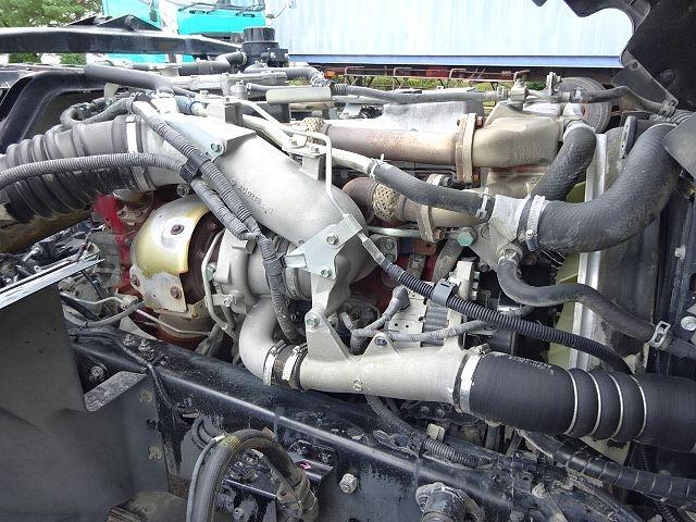 日野 H22 レンジャー 3軸 増トン 土砂ダンプ ★ 画像28